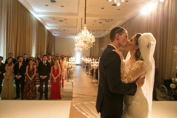 Casamento Lucianna e Ricardo by Braza - 008