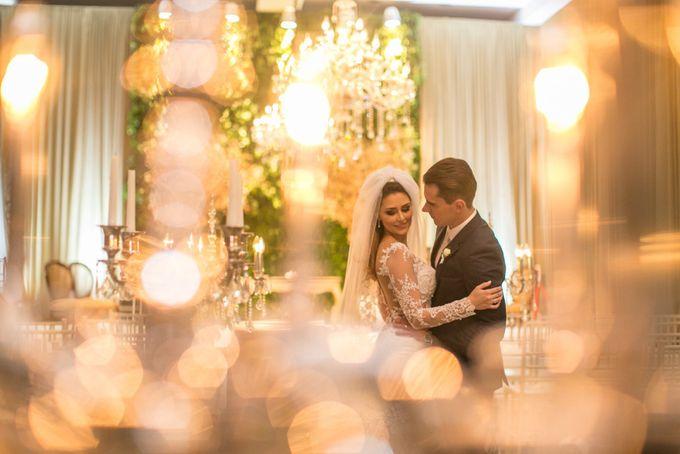 Casamento Lucianna e Ricardo by Braza - 001