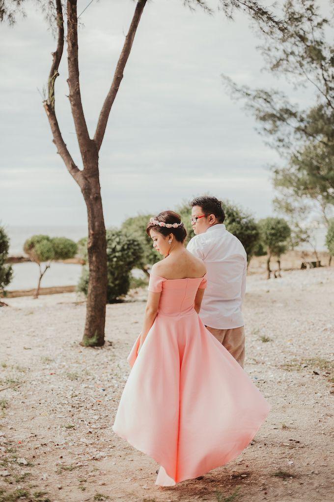Prewedding of Nico - Lina by Ricky-L Photo & Bridal  - 001