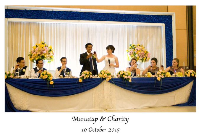 Wedding Packages by Gumilang Regency Hotel - 005