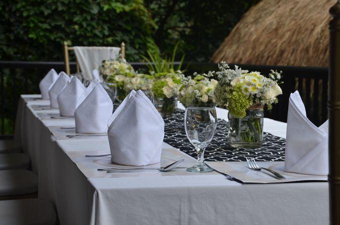 Ubud hanging garden by d'Oasis Florist & Decoration - 002