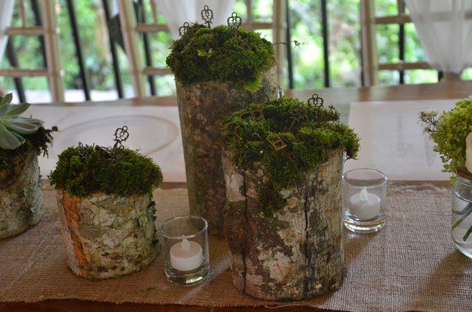 Ubud hanging garden by d'Oasis Florist & Decoration - 007