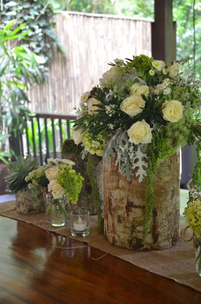 Ubud hanging garden by d'Oasis Florist & Decoration - 008
