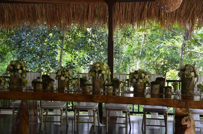 Ubud hanging garden by d'Oasis Florist & Decoration - 014