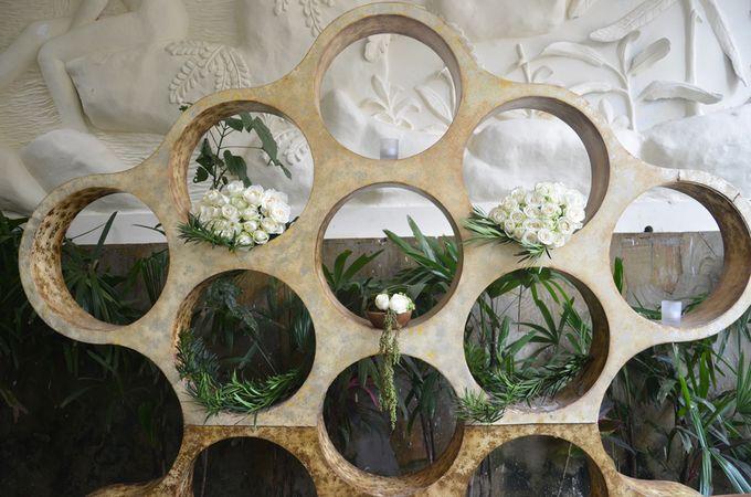Ubud hanging garden by d'Oasis Florist & Decoration - 017