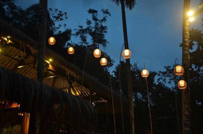 Ubud hanging garden by d'Oasis Florist & Decoration - 018