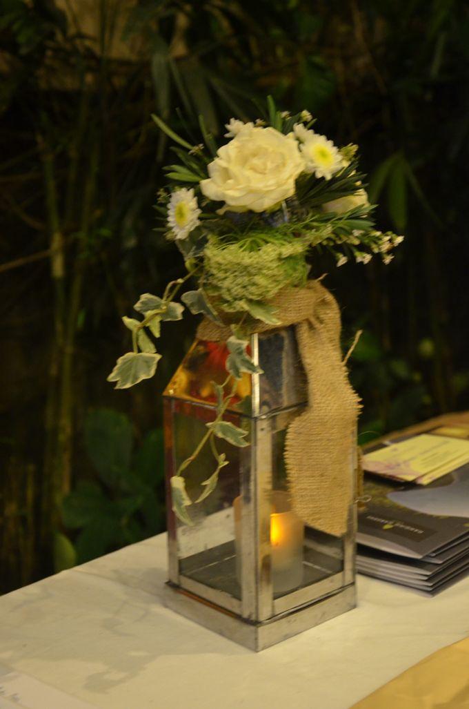 Ubud hanging garden by d'Oasis Florist & Decoration - 019