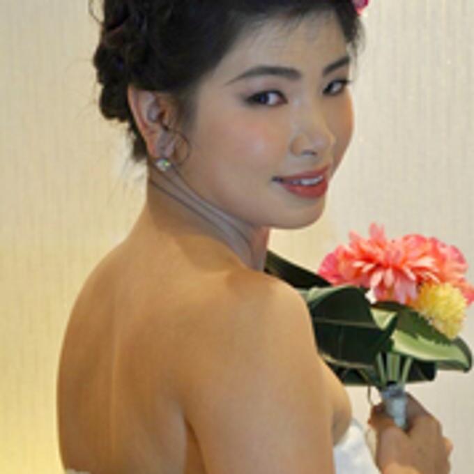 Bridal Day/Night - WhatsApp 9639 8626 by Cathy Loke - 001