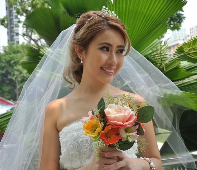 Bridal Day - WhatsApp 9639 8626 by Cathy Loke - 004