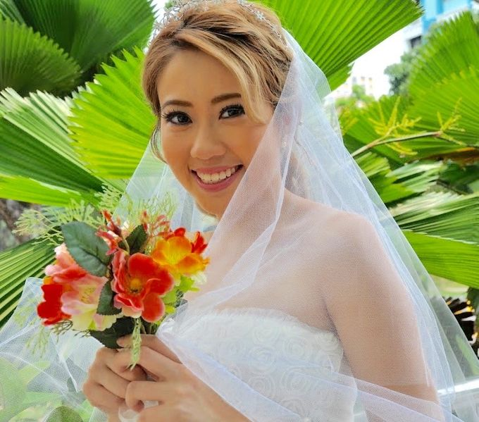 Bridal Day - WhatsApp 9639 8626 by Cathy Loke - 005