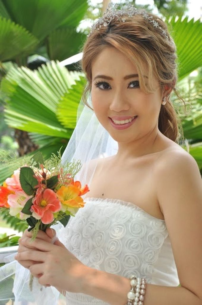 Bridal Day - WhatsApp 9639 8626 by Cathy Loke - 003