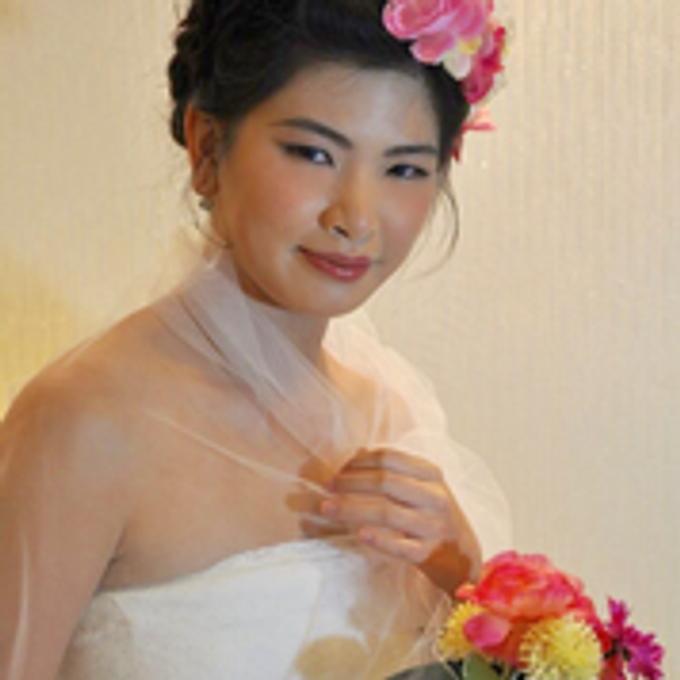 Bridal Day/Night - WhatsApp 9639 8626 by Cathy Loke - 002