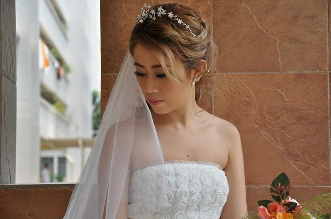 Bridal Day - WhatsApp 9639 8626 by Cathy Loke - 010