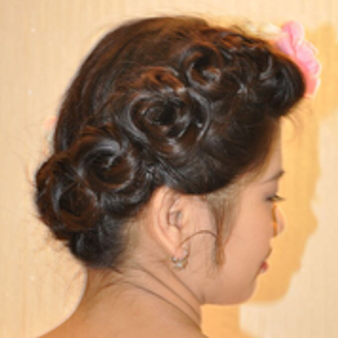 Bridal Day/Night - WhatsApp 9639 8626 by Cathy Loke - 004