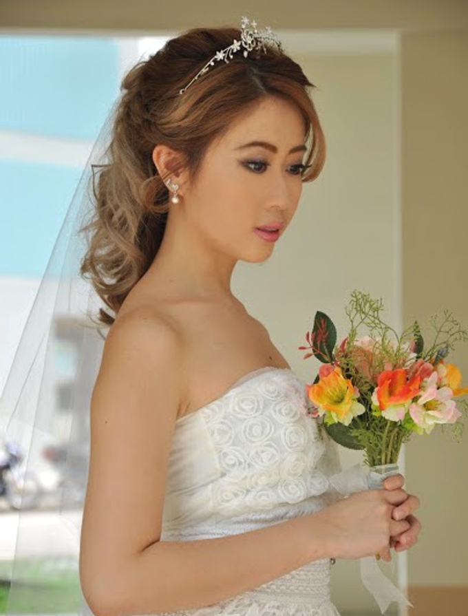 Bridal Day - WhatsApp 9639 8626 by Cathy Loke - 001
