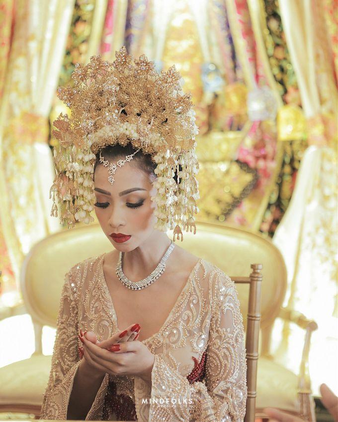 Pernikahan Adat Minang by DES ISKANDAR - 018