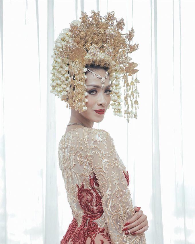 Pernikahan Adat Minang by DES ISKANDAR - 019