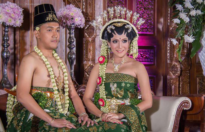 Iput & Oki Wedding by mrenofan photography - 003