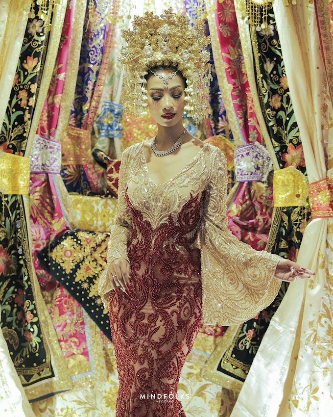 Pernikahan Adat Minang by DES ISKANDAR - 014