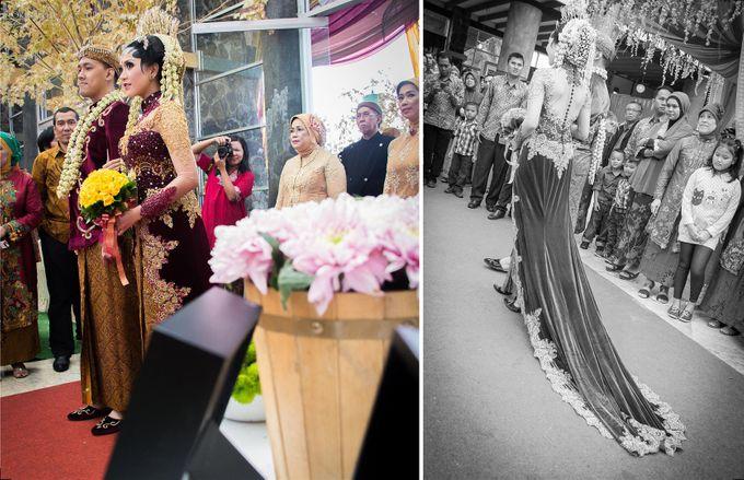 Iput & Oki Wedding by mrenofan photography - 004