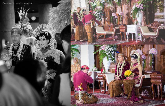 Iput & Oki Wedding by mrenofan photography - 005