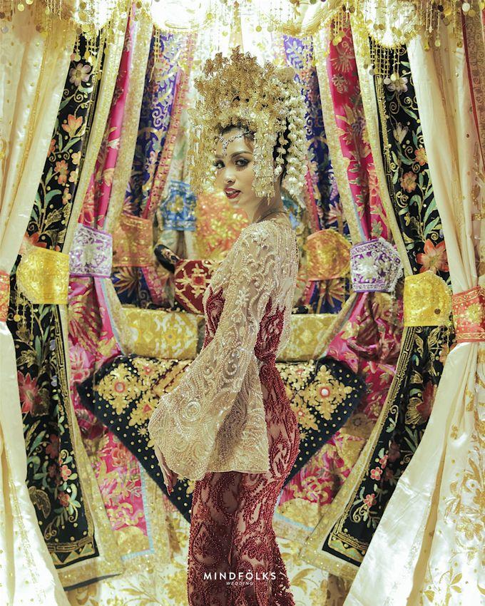 Pernikahan Adat Minang by DES ISKANDAR - 009