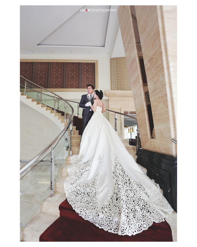 prewedding by LigArt Photography - 016