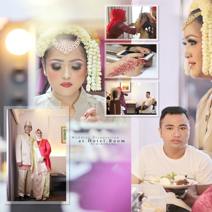 Wedding Fadky & Silvi by Rens Studio Photography - 002