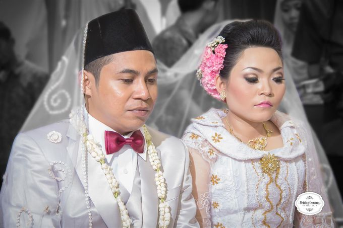 Sri & Arip Wedding by mrenofan photography - 002