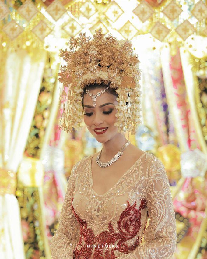 Pernikahan Adat Minang by DES ISKANDAR - 012
