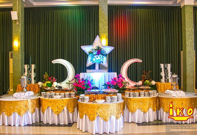 Sweet Corner by IKO Catering Service dan Paket Pernikahan - 013