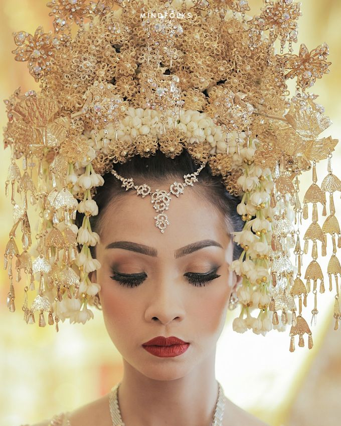 Pernikahan Adat Minang by DES ISKANDAR - 017