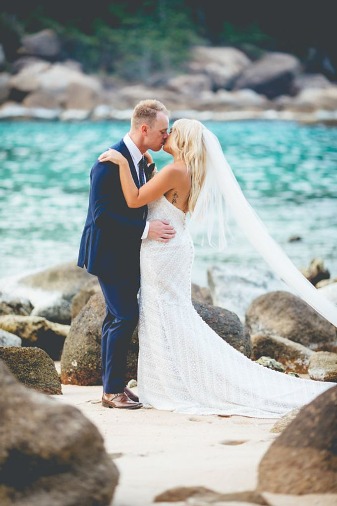 Justin & Briony from Australia by Wedding Idea & The Event Thailand - 002