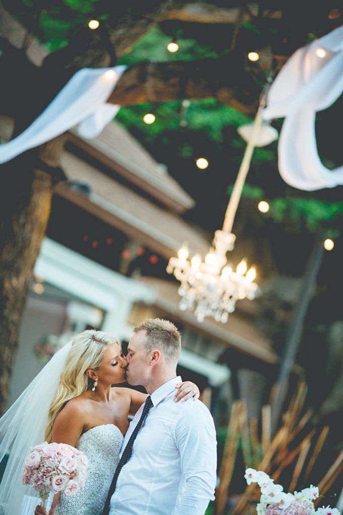 Justin & Briony from Australia by Wedding Idea & The Event Thailand - 004