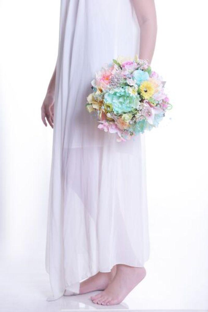 Luxurious Bouquet by LUX floral design - 014