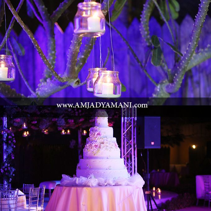 VINTAGE Y by AMJAD YAMANI wedding designer - 007