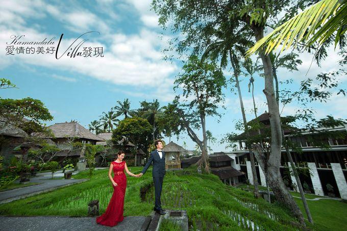 Pre-wedding at Kamandalu by Kamandalu Ubud - 008