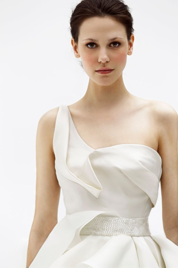 Peter Langner Spring-Summer 2016 Collection by The Proposal - 023
