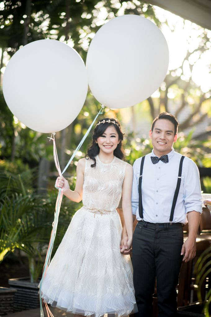 Rinaldi and Steffi - Day by Bramanta Wijaya Sposa - 003