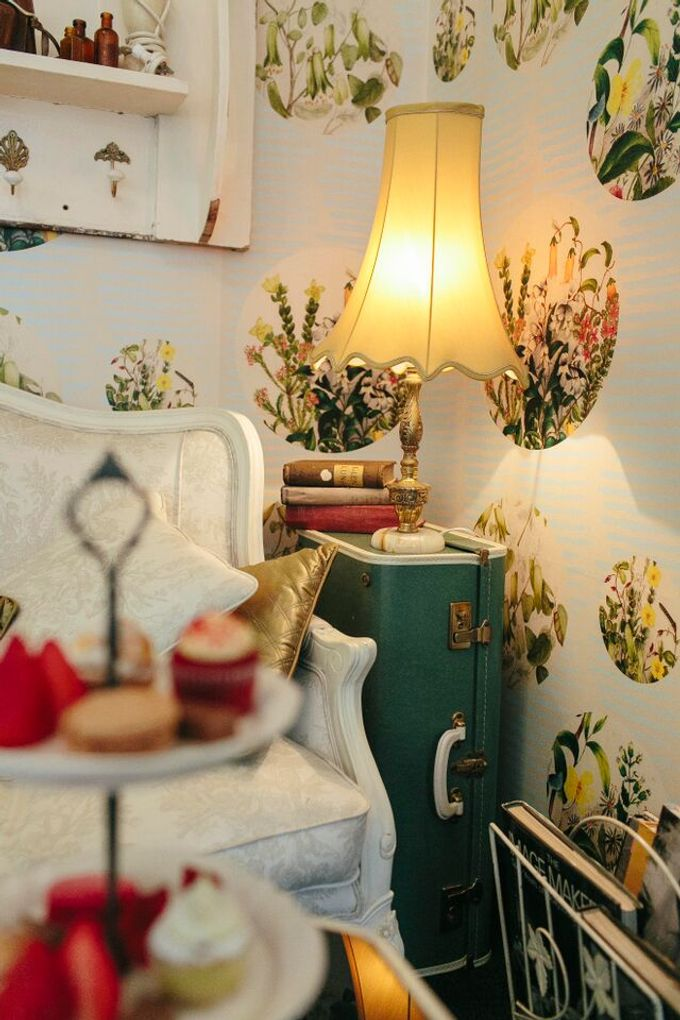Our Styling Room by Green Scarf Girl - 014