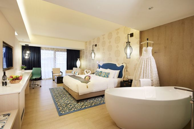 Bridal Suite by Village Hotel Katong - 001