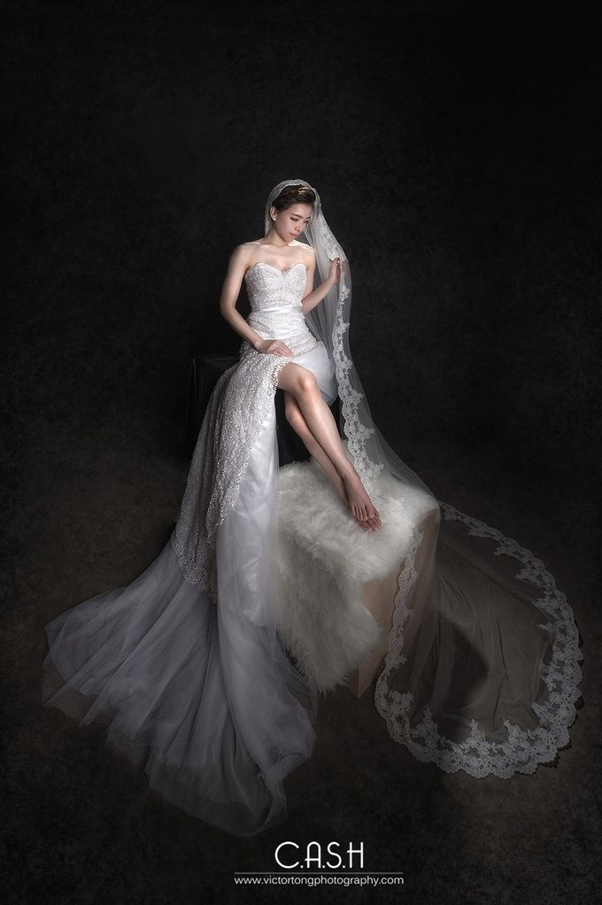Signature works by Shang Studio - 003