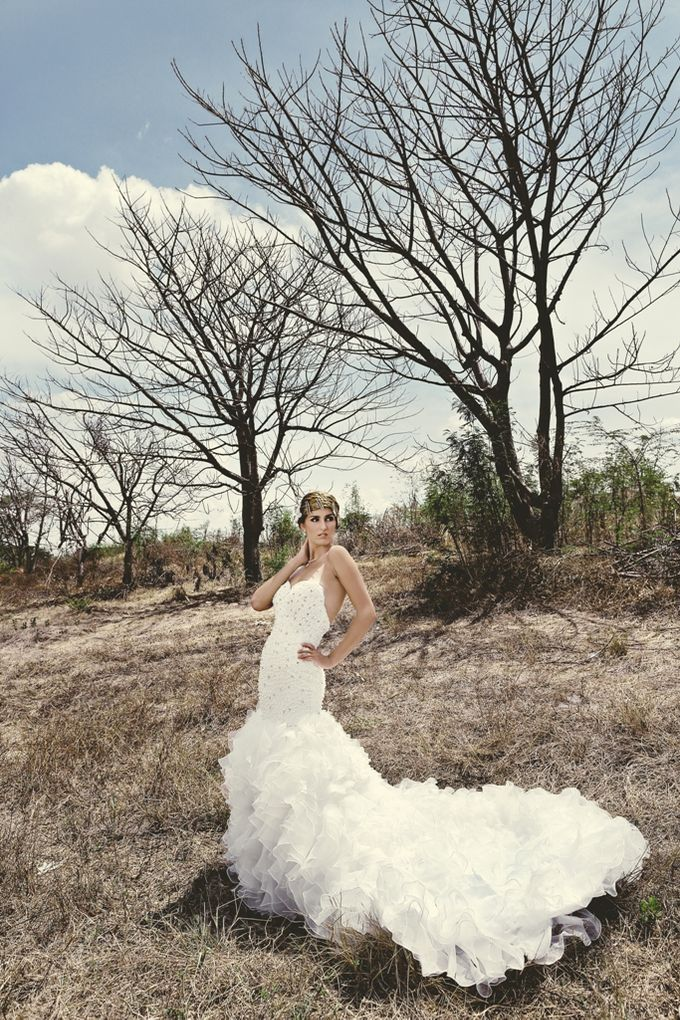 The Wedding Chapel by Ciputra Golf, Club, & Resto - 009