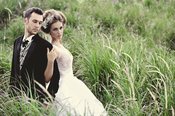 The Wedding Chapel by Ciputra Golf, Club, & Resto - 013