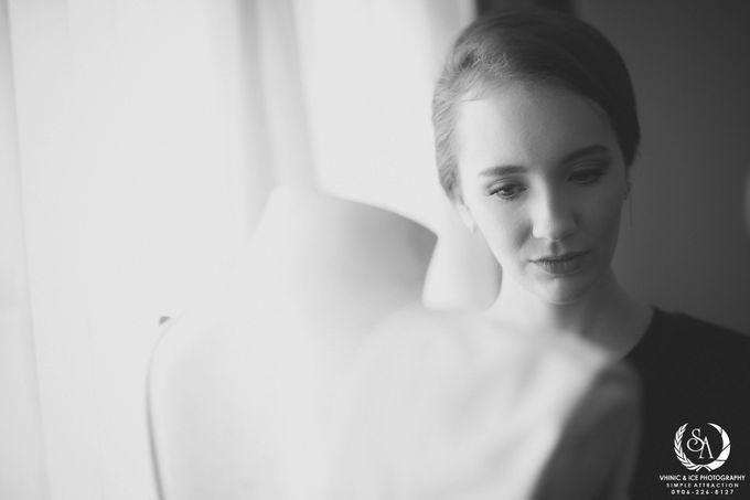 Diana & Howell by Vhinic & Ice Photography - 021