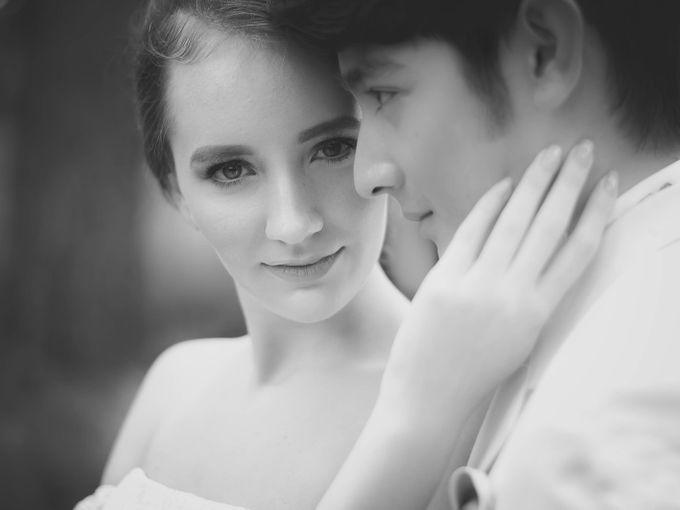 Diana & Howell by Vhinic & Ice Photography - 014