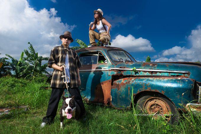 Vannie & Timmy by Memries 'n Stills (Roy Sabay Photography) - 002