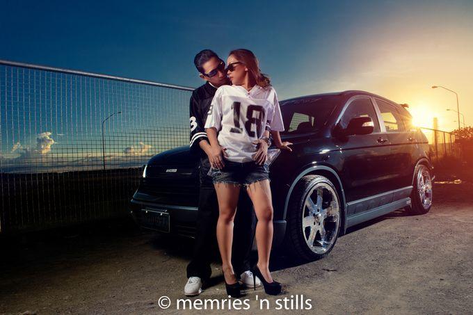 Vannie & Timmy by Memries 'n Stills (Roy Sabay Photography) - 001