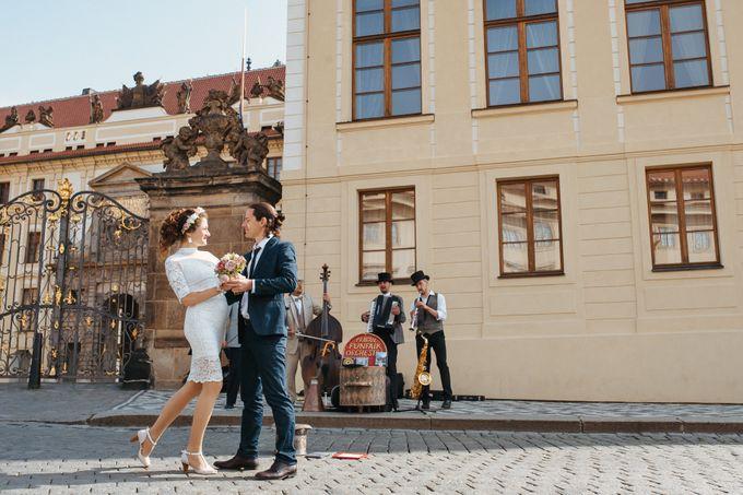 Weddings by Lubow Polyanska - 038