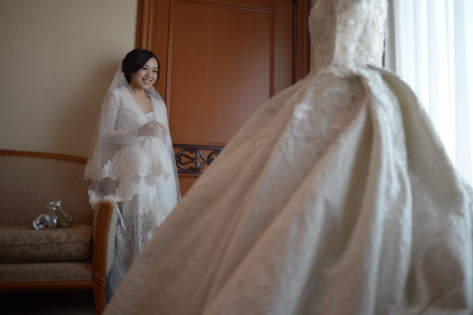 Wedding of Elbert and Vindri by Vow Pictures - 017
